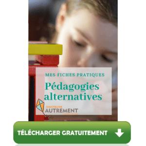 fiches pratiques des pédagogies alternatives