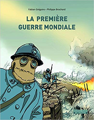 livre documentaire sur la première guerre mondiale