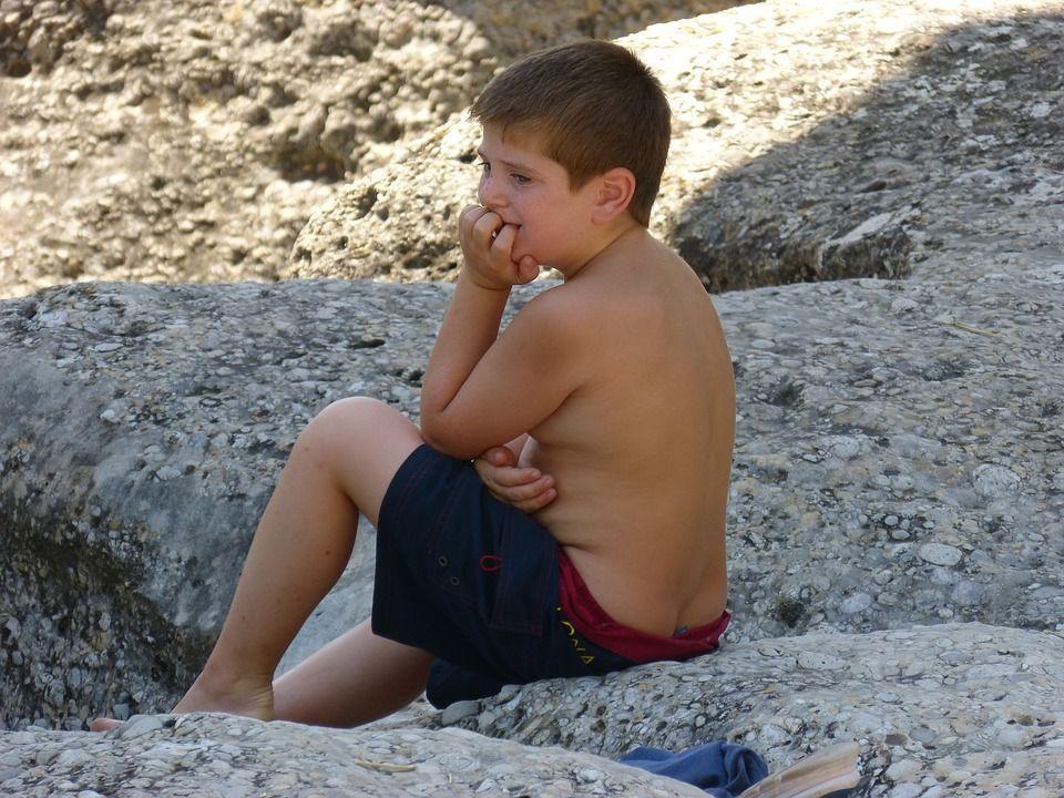 La comparaison aux autres est souvent source de stress chez les enfants et adolescents