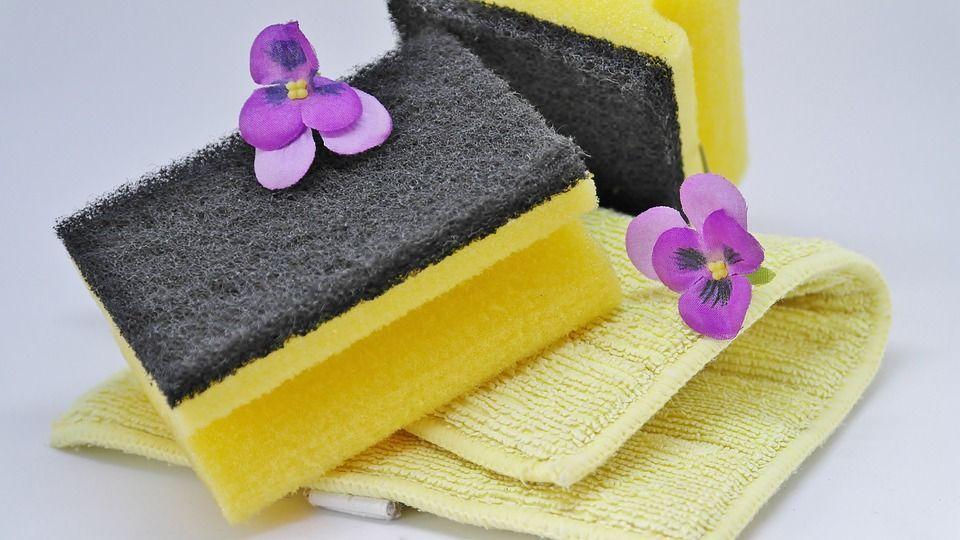 faites participer vos enfants aux tâches ménagères