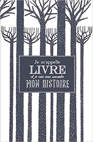 un super livre pour parler de l'histoire de l'écriture