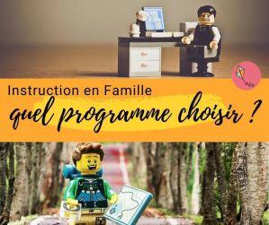 IEF : les meilleurs programmes pour nos enfants