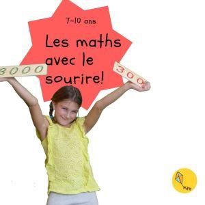 Apprendre les maths : additions et soustractions