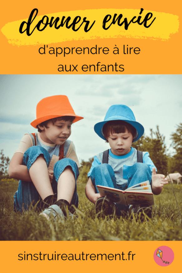 Apprendre à lire aux enfants : à chacun sa méthode !