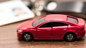中古車の値引き交渉