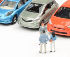 新車の残価設定ローン(クレジット)の仕組み