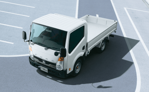 普通免許トラックは何トンまで運転できる