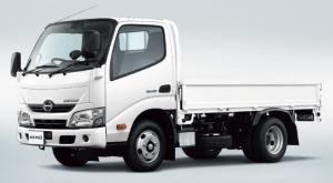普通運転免許のトラックの制限