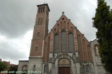 Sint-Stevenskerk_Negenmanneke