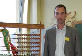 2009-09-13-75jaarSint-Stevensschool_Directeur-Guido-Geldhof