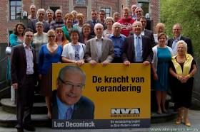 2012-06-02-NVA_Sint-Pieters-Leeuw_kandidaten-gemeenteraadsverkiezingen-2012