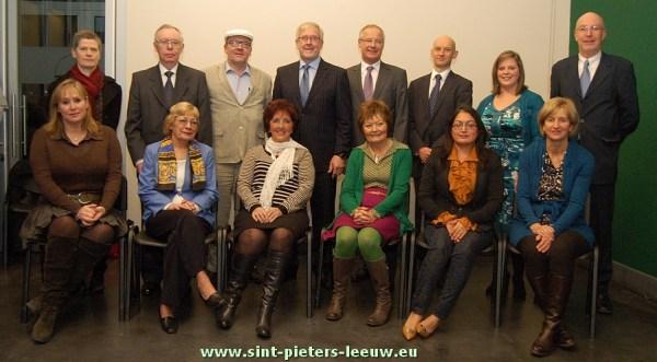 2013-01-07-raadsleden_OCMW_Sint-Pieters-Leeuw