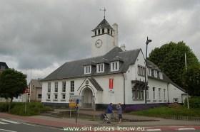 bibliotheek-Vlezenbeek