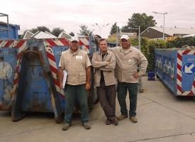 2013-09-13-Gunther_werkt-dag-mee_oud-containerpark