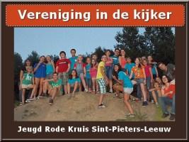 vereniging-in-de-kijker_Jeugd-Rode-Kruis_Sint-Pieters-Leeuw