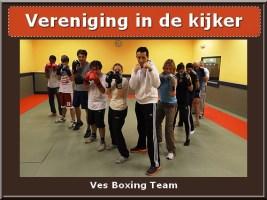 vereniging-in-de-kijker_Ves-Boxing-Team