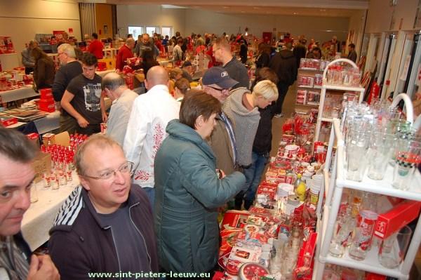 2013-10-27-coca-cola-verzamelbeurs_Sint-Pieters-Leeuw
