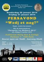 2014-01-31-affiche_persavond_wedj-et-nog
