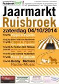 2014-10-04-affiche-jaarmarkt-Ruisbroek2014
