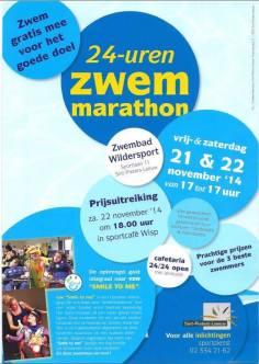 2014-11-22-affiche-24-uren-zwemmarathon-2014