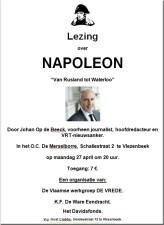 2015-04-27-flyer_lezingoverNapoleon