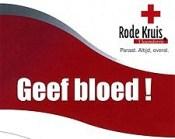 bloed geven