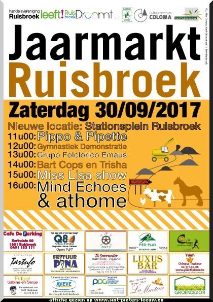 2017-09-30-affiche_Ruisbroek-Leeft-jaarmarkt