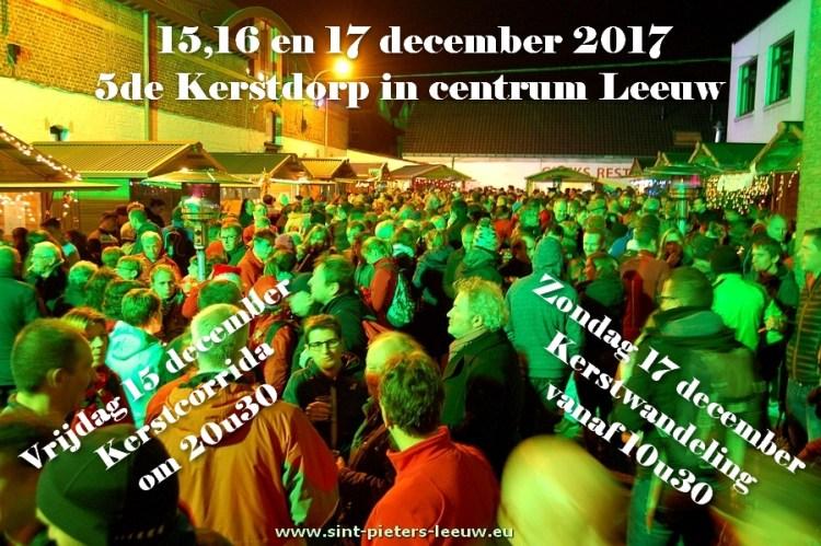 2017-12-11-aankondiging-5de-kerstdorp-Leeuw