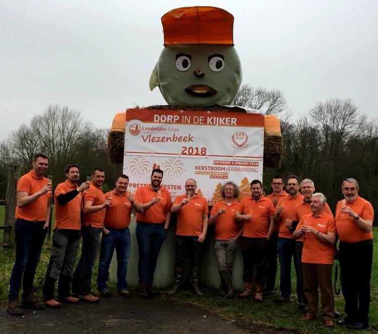 2018-01-06-dorp-in-de-kijker_Landelijke-Gilde-Vlezenbeek