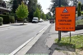 2018-08-22-aankondiging-wegenwerken_aanleg-fietspad_Europalaan