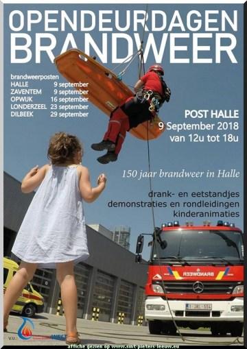 2018-09-09-affiche-opendeurdag-brandweer-Halle