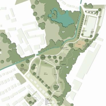 2018-12-12-Inrichtingsplan voor groene ruimte aan Wildersport