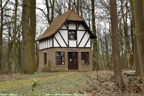 2019-03-00-Groenenberg-Boswachterswoning