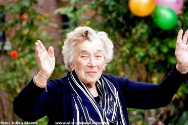2020-04-25- Felicie Bulckaert 100 jaar (1)
