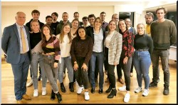 jeugdraad Sint-Pieters-Leeuw