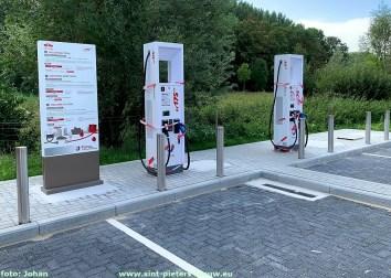 2020-09-01-elektrische laadpalen High Power Chargers 175kW in Ruisbroek