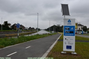 2021-09-10-Nieuw fietsmeetpunt Ruisbroek (2)