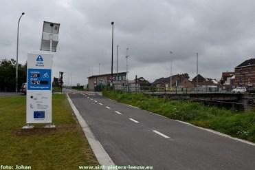 2021-09-10-Nieuw fietsmeetpunt Ruisbroek (3)