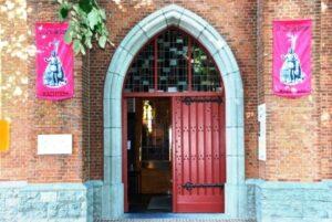 Kachtem Ommegang openingsviering noveen @ St.-Jan de Doperkerk