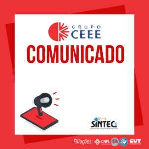 Aprovação ACT 2019/2020 Grupo CEEE