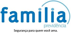 Logotipo Plano Família Previdência