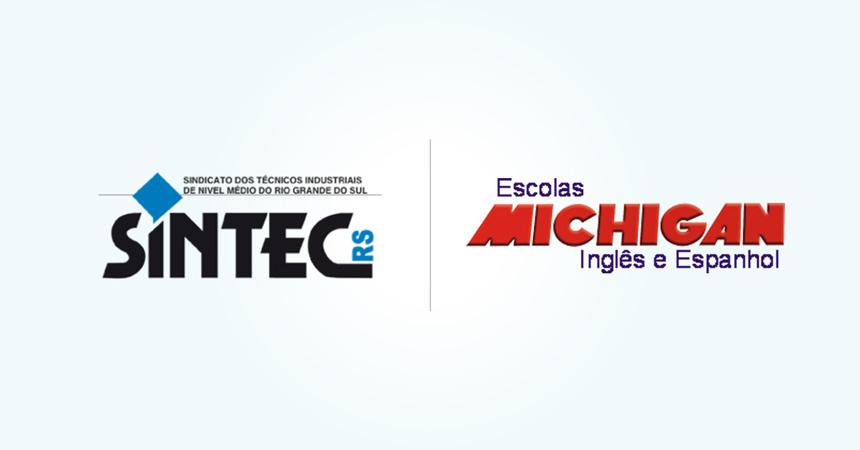 SINTEC-RS Faz Convênio Com Escolas Michigan Porto Alegre