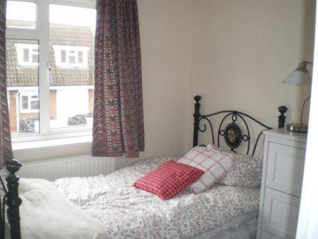 Before - Single Bedroom