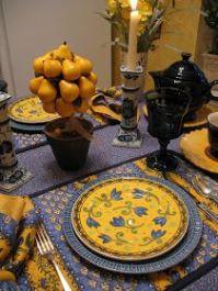 Provence Yellow