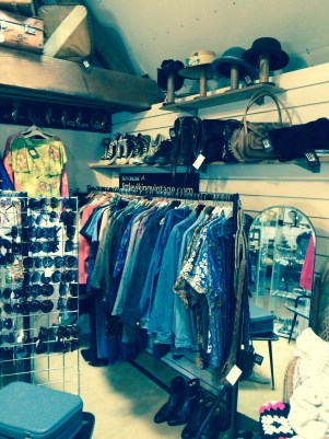 Vintage clothes and accessories by Little Viking