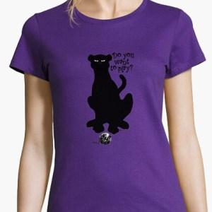 camiseta_gatito1-mcorta-mujer-morado