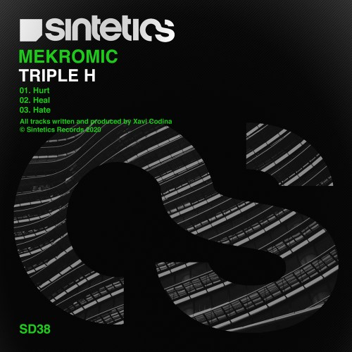 Mekromic – Triple H