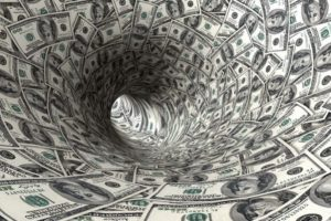 denaro-e-vuoto