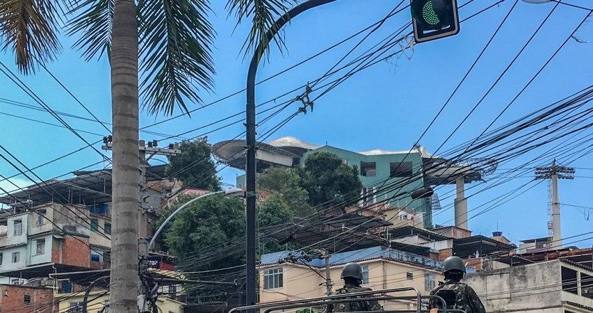 Relatório: Circuito Favelas por Direitos