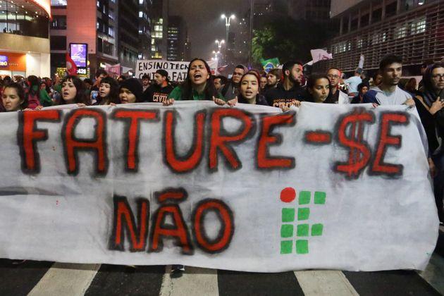 Future-se: Objetivo é mudança estrutural da educação